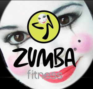 zumba fitness mime