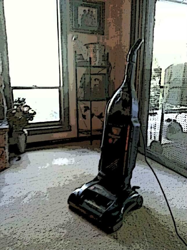 vacuum image