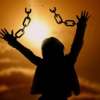 Even a beautiful chain can bind you