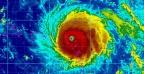 "The ""calm"" before Hurricane Irma"